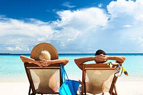 image: Slik avbestiller du ferien