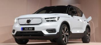 Volvo tar Corona-grep: - Drastisk