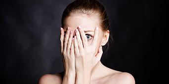 image: Slik håndterer du frykt