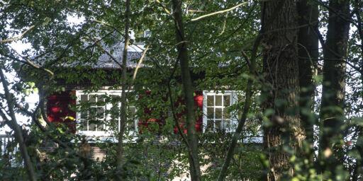 image: Huset hvor Anne Franks venner skjulte seg for nazistene