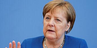image: Kontaktforbud innføres i Tyskland