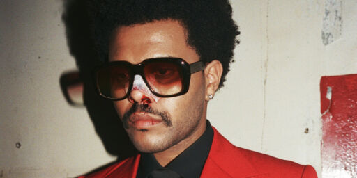 image: The Weeknds blodige oppgjør