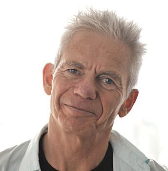 <strong>PROFESSOR EMERITUS:</strong> Kalle Moene ved Økonomisk institutt på Universitetet i Oslo. Foto: UiO