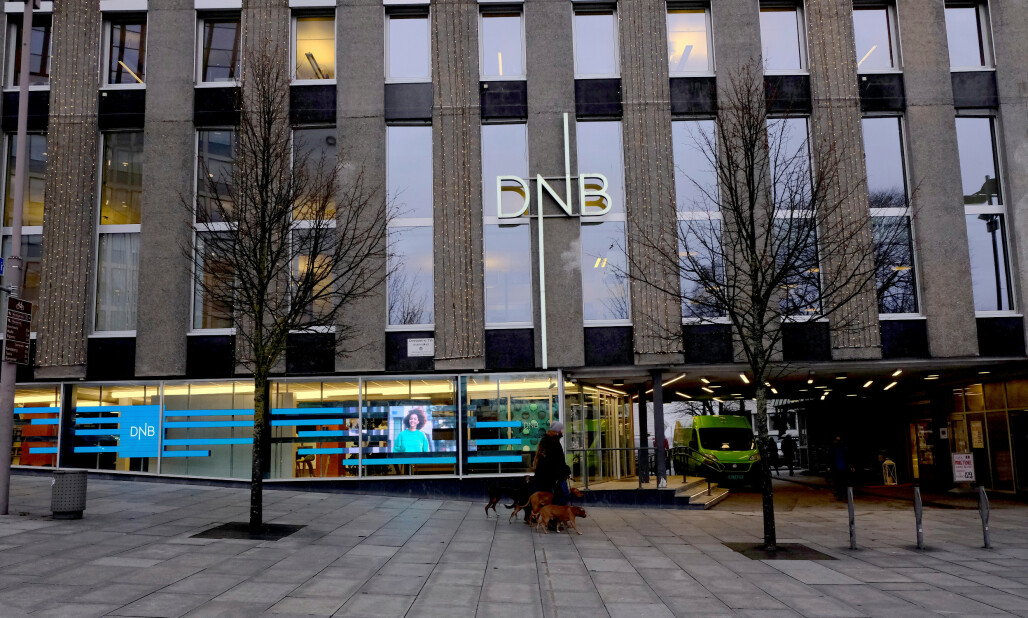<strong>SNUR:</strong> DNB varslet tirsdag ettermiddag at de framskynder rentekuttene sine til 5. april. Foto: Reuters / NTB scanpix
