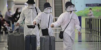 image: Plutselig eksploderte smitten i Hongkong
