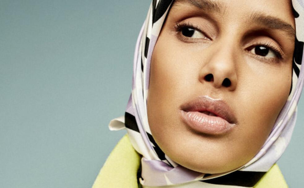 AKTUELL MED EGEN SERIE: Den norske moteprofilen drømmer om å komme i Vogue. Nå har NRK dokumentert veien dit. Foto: Trine Hisdal for KK