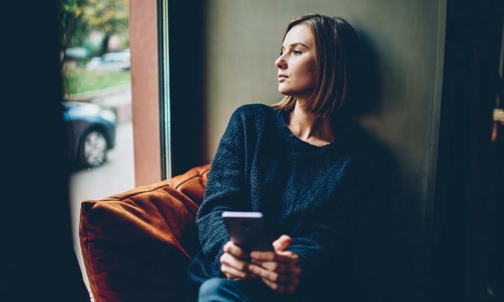 OFTE STRESSET: Personer som tenker mye på konsekvenser kan ha lettere for å stresse enn andre. FOTO: NTB Scanpix