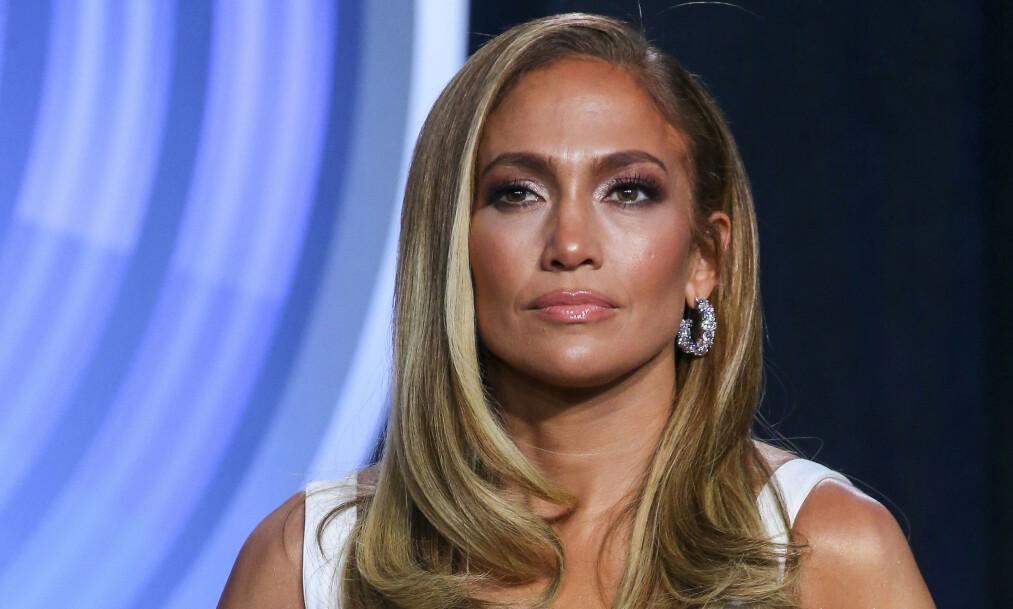 <strong>VAR KJÆRESTER:</strong> Denne uken kom nyheten om at en av Jennifer Lopez' aller første kjærester, David Cruz, har gått bort. Foto: NTB Scanpix