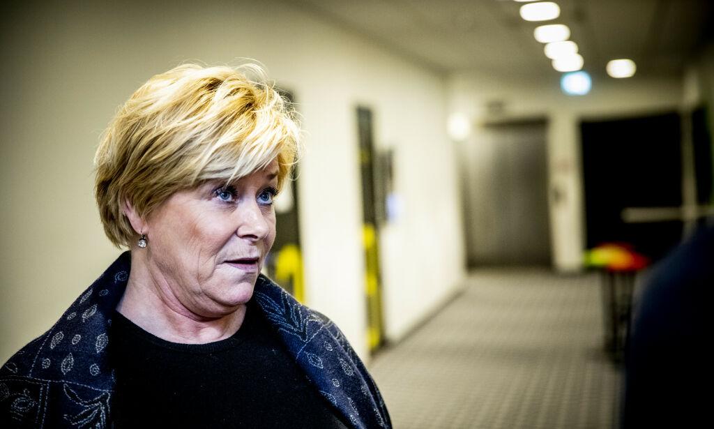 image: - Vil skade norsk økonomi kraftig