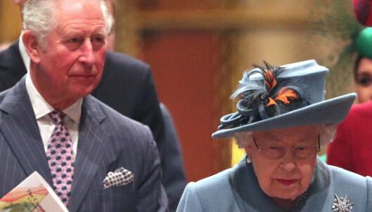 Prins Charles smittet av coronaviruset