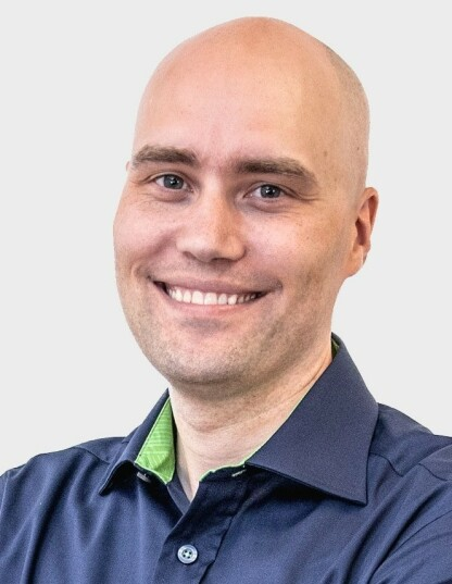 Thomas Hegerlund, kategoridirektør i Elkjøp Nordic. Foto: Elkjøp