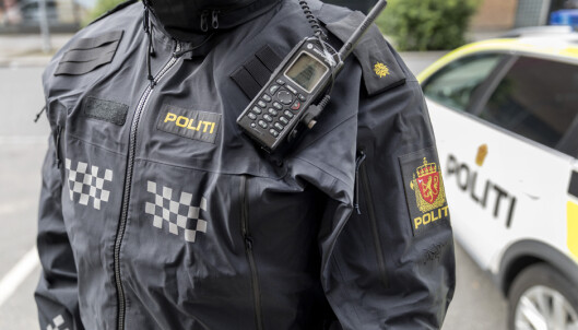 Coronatiltak: Politiet får ansette inntil 400 midlertidig
