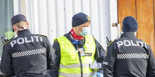 image: Østfold-kommune setter inn «avstands-politi»