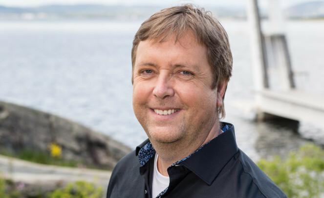 FOLKEKJÆR: Tore Strømøy har vært programleder for Tore på sporet i 27 år. Nå kan du se gamle episoder i NRK-arkivet. Foto: Audun Braastad / NTB Scanpix