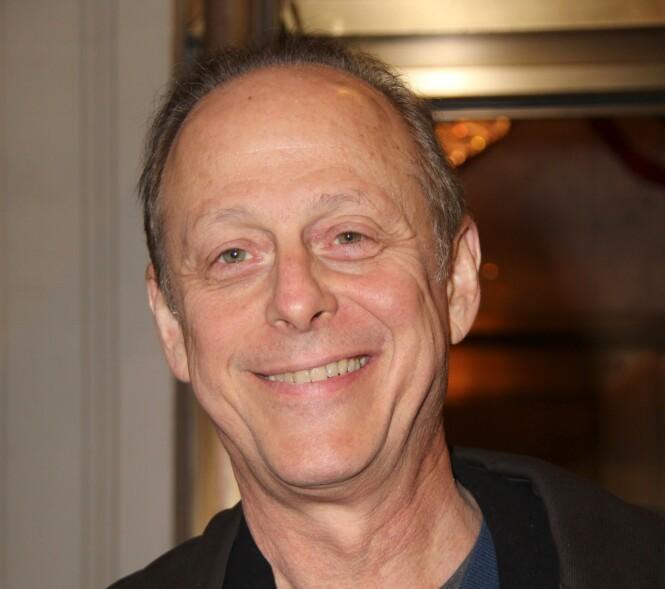 VELKJENT: Blum spilte i en rekke filmer og tv-serier, og var aktiv fram til det siste. Her er han fotografert i 2012. Foto. NTB scanpix