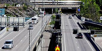 image: Disse veiene blir rammet av corona