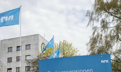 image: Vil ta fra NRK gavepakke