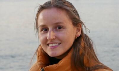 Veronika Wiese, fagrådgiver i Juridisk rådgivning for kvinner (JURK).