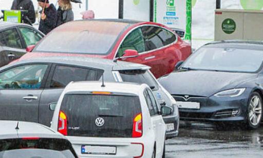image: - Norge er ikke klar for bilferiene som venter