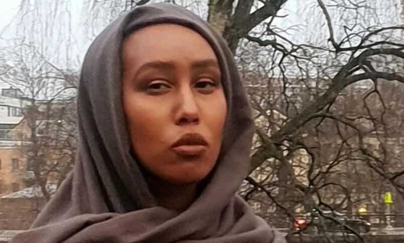 EVAKUER NÅ! - Kjære Erna, la oss evakuere Moria en gang for alle. La oss vise den norske dugnadsånden, skriver Hibo Bashir, masterstudent, Oslo. Foto: Privat