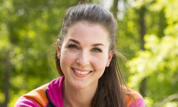 Ida Gran-Jansen: - Avslører graviditet ett år etter fødselen