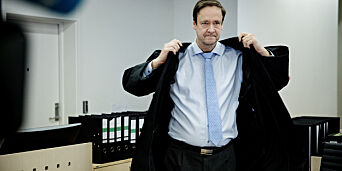 image: Opphever dommen for gigantisk overgrepsbeslag
