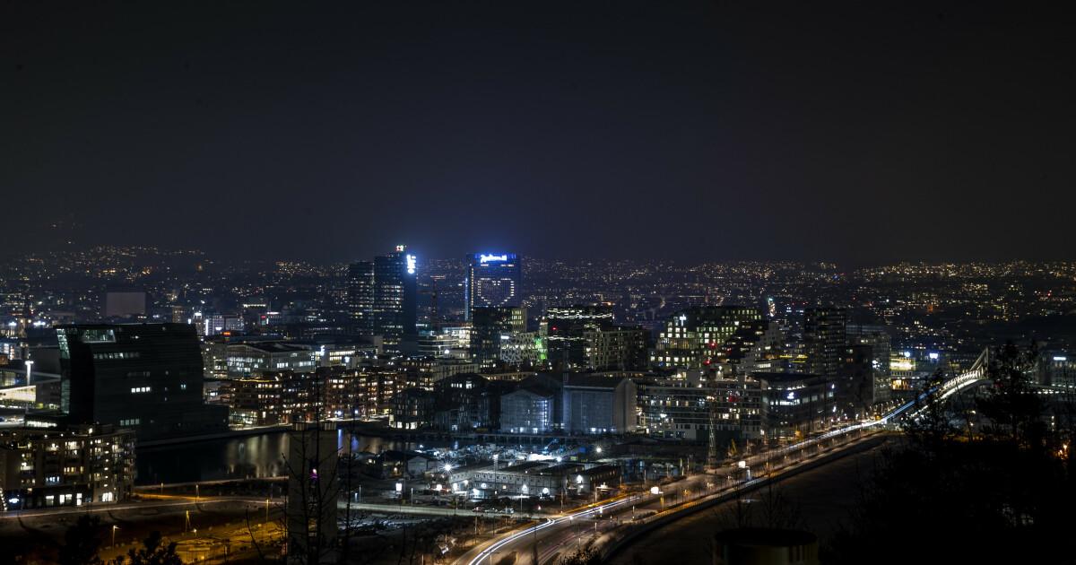 Ny rapport: Lavest smittetall i Europa