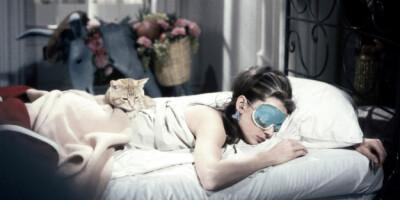 Image: Får du ikke sove? Ikke gjør dette