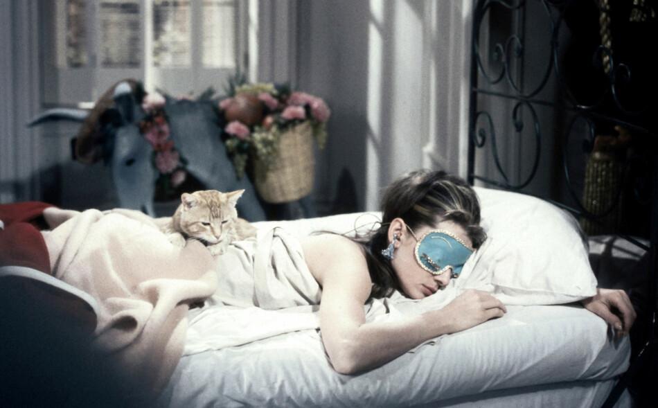 SØVN: En god natts søvn er gull verdt. Har du trøbbel med å sove? Sjekk ut tipsene fra søvnekspert Rebecca Robbins. Foto: NTB Scanpix