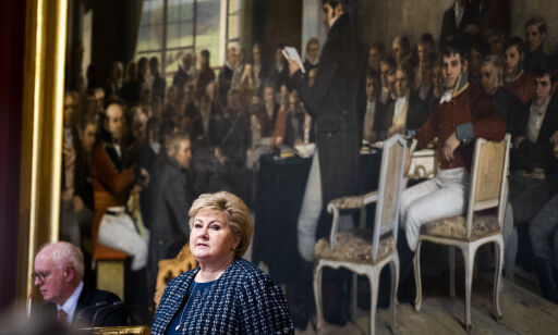 image: Svensk kraftsalve mot Norge