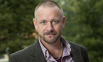 <strong>KRITISK:</strong> Professor Staffan Lindberg. Foto: Göteborgs universitet