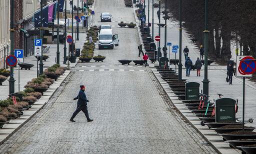 image: Hudfletter Oslo kommune: - Bare provoserende