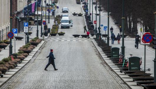 Hudfletter Oslo kommune