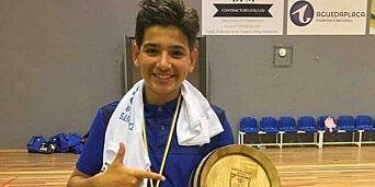 image: 14-åring døde ikke av corona