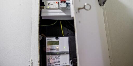 image: Laveste strømpris på 27 år