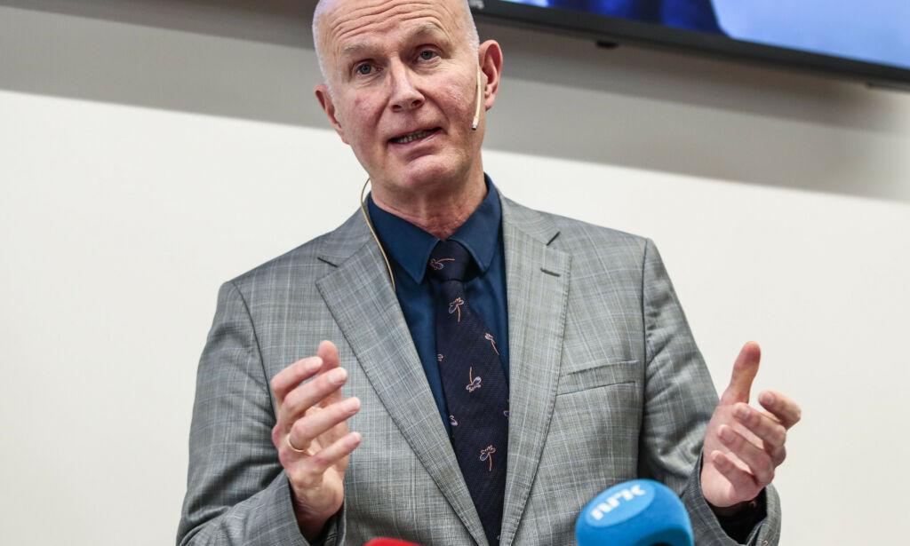 image: Coronaepidemien har endret preg i Norge: Flere kvinner tester positivt