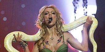 image: Britney-bilde går viralt etter «Tiger King»