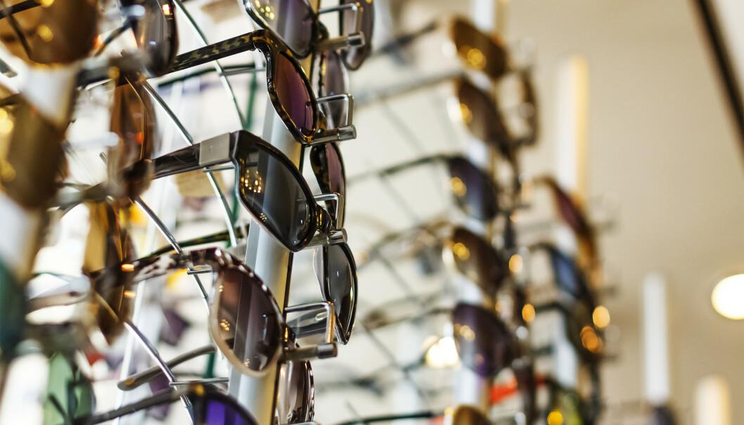 De beste solbrille-valgene