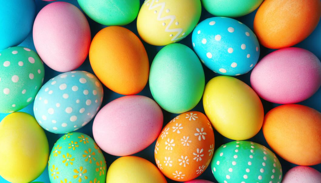 50 spørsmål: Klarer du vår påskequiz?
