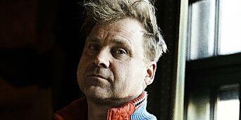 image: Vebjørn Sand bor alene på hybel