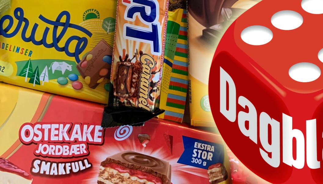 Nytt godteri: - Uimotståelig!