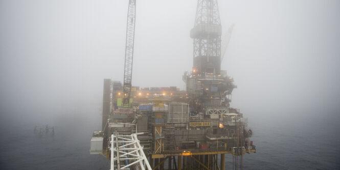 image: Kjempehopp i oljeprisen
