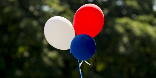 image: Trondheim forbyr ballonger