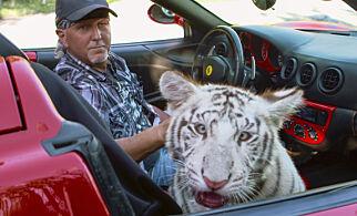 image: Slik har det gått med «Tiger King»-karakterene