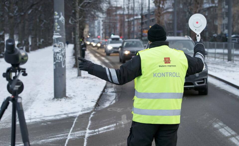 Foto: Gorm Kallestad / NTB scanpix.