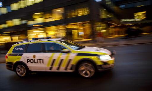 image: Politiet har stoppet flere fester: - 30 personer til stede