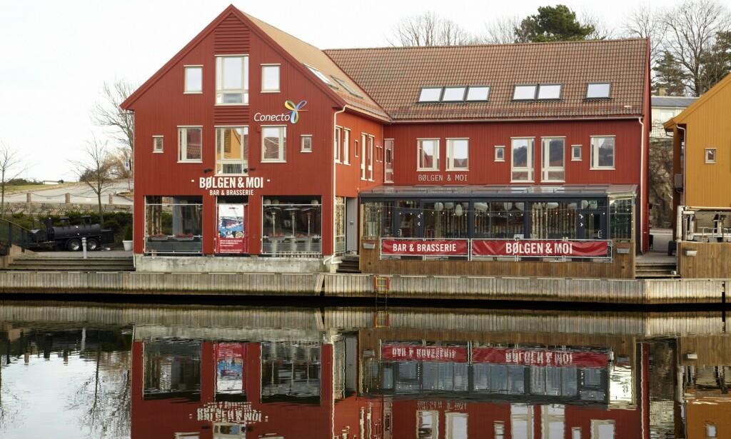 VAR LØNNSOM: DN beskriver restauranten i Kristiansand som konsernets mest lønnsomme, og skriver at den i 2019 omsatte for rundt 25 millioner kroner. Foto: Tore Wuttudal / NN / Samfoto