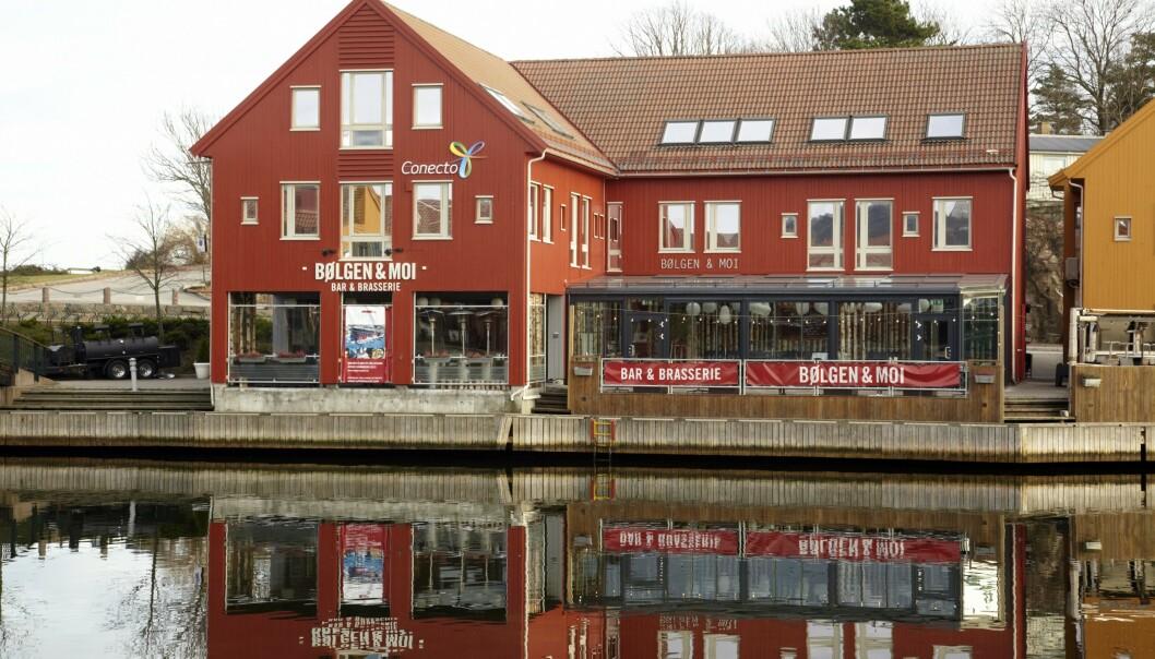 <strong>VAR LØNNSOM:</strong> DN beskriver restauranten i Kristiansand som konsernets mest lønnsomme, og skriver at den i 2019 omsatte for rundt 25 millioner kroner. Foto: Tore Wuttudal / NN / Samfoto