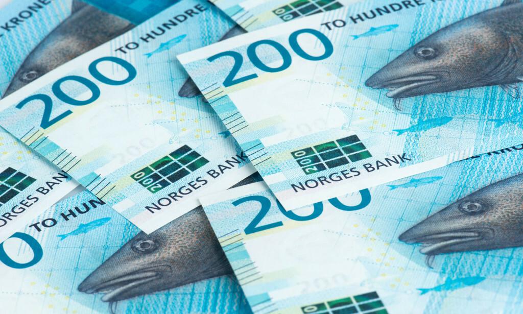 RESTSKATT: Ble det en betydelig baksmell, samtidig som du er i en vanskelig økonomisk situasjon? Da bør du lese saken under. Foto: Norges Bank.