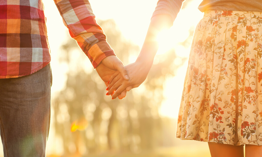 NYE SVAR: I studien fant forskerne ut hva menn og kvinner faller for hos hverandre - og konklusjonene overrasker. Foto: NTB Scanpix